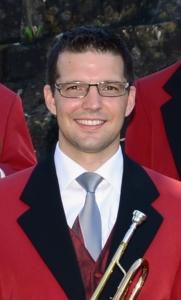 Johannes Oehri